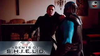 Hive Fights the Kree - Marvel's Agents of S.H.I.E.L.D. Kick@$$ Move of the Week