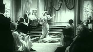 W starym kinie - Pani minister tańczy (1937)
