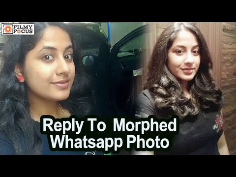 Xxx Mp4 Jyothi Krishna S Reply To Her Morphed Whatsapp Photo Filmyfocus Com 3gp Sex