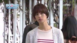 [Vietsub][Love or Spend][cut scene] Bùi Hựu Hân x Lục Úy Huyên │tập 41