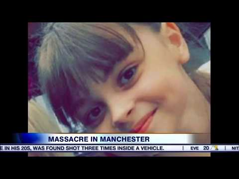 Remembering the young victims of Manchester concert bombing