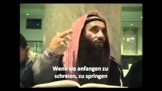 islaminfo100 - Sheikh Jusuf Barcic r.A.- Muezzin