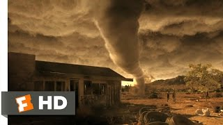 2012: Supernova (2009) - Surviving the Storm Scene (6/10) | Movieclips