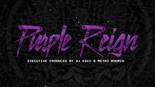 Future - Purple Reign (Full Mixtape)