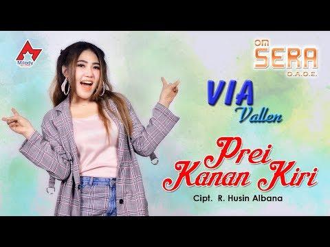 Via Vallen Prei Kanan Kiri Official