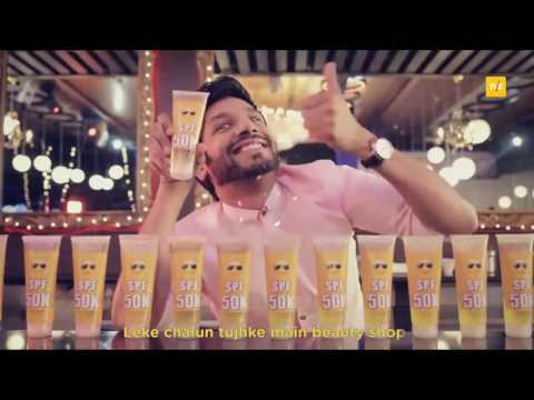 #FunWithU   TVF s CUTE Vol  1 ft  Raftaar   Kanan Rap Song Edited by vickyr