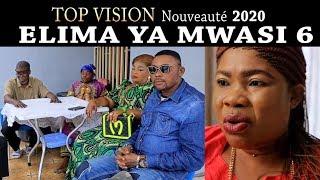 ELIMA YA MWASI Ep 6 Theatre Congolais Kalunga,Daddy,Mamy Djokisa,Geucho,Gabrielle,Rais