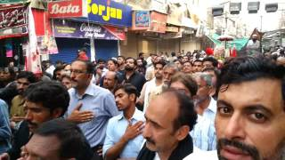 Download 21 Ramazan Jaloos Chowk Bazar Multan 2015 3Gp Mp4