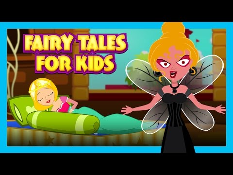 Fairy Tales For Kids || Best Fairy Tales and Bedtime Story Compilation For Kids