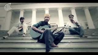 Halke Gaadi Haako : Contemporary Folk Fusion By Neeraj Arya's Kabir Cafe - Official Video