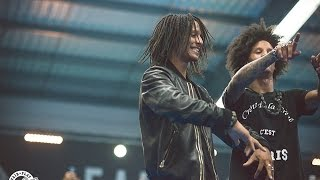✮✮ Les Twins Freestyle Fair Play Dance Camp 2015 ✮✮✮