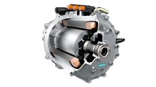 AC Motor - Explained