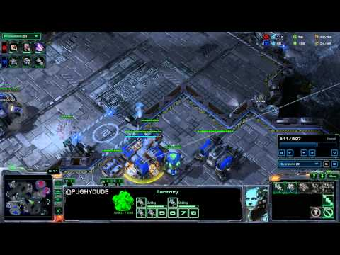 Xxx Mp4 HoTS ESC Goody TvZ Opening Tutorial Guide 7 Minute Timing Starcraft 2 Pughy 3gp Sex