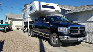 Loading The New Camper, One Day Closer To Getting Back On The Road, RV Living,
