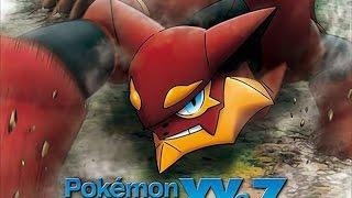 Pokémon XY&Z Movie AMV