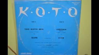 Koto – The Koto Mix
