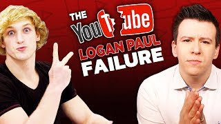 Youtube's RIDICULOUS New Response To The Logan Paul Scandal Reveals a Huge Problem and More...