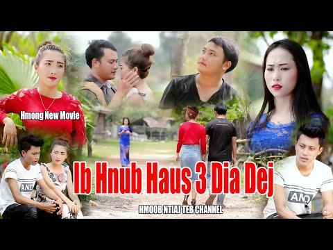 Xxx Mp4 Hmong New Movie Funny Quot Ib Hnub Haus 3 Dia Dej Quot Lom Zem Thiab Txaus Luag Heev 3gp Sex