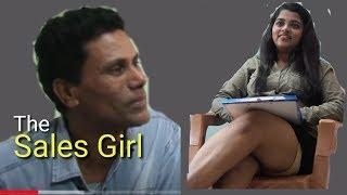 The Sales Girl Short Film(English Subtitle)/Road Chhaap Productions/Budhadeo Vishwakarma