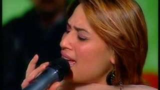 humera arshad unplugged (Vas vey Dhola)