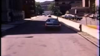 SATURDAY NIGHT SPECIAL (1976, Bob Mason as Sam Bloch) the chase