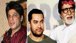 Shah Rukh Khan FEELS SADDENED over dismal response for