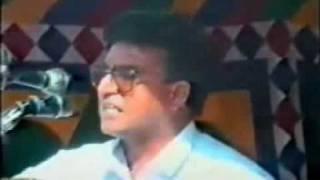 UKPNP Hajira Convention May 1993 Sardar Shaukat Ali Kashmiri Speech Part2