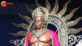 maharashtra kushti league | Title song - mar musandi ! मार मुसंडी..! #zeetalkies
