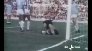 Lazio-Juventus 3-0 (serie a 77/78)... show di Giordano!