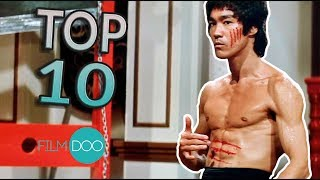 TOP 10 BEST FIGHT SCENES IN ASIAN MOVIES