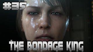 Metal Gear Solid 5: The Phantom Pain Part 35: The Bondage King (1080p 60FPS Ultra Settings)