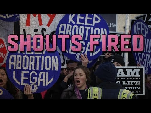 Pro-Life Jackbags Force Shout Your Abortion Founder Into Hiding