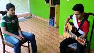 Hablemos- Ariel Camacho (cover)