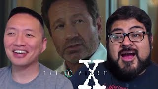 The X-Files Season 11 Episode 1 Reaction and Review