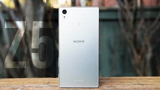Sony Xperia Z5 Review: Is it Worth It? Over 1 Month Later!