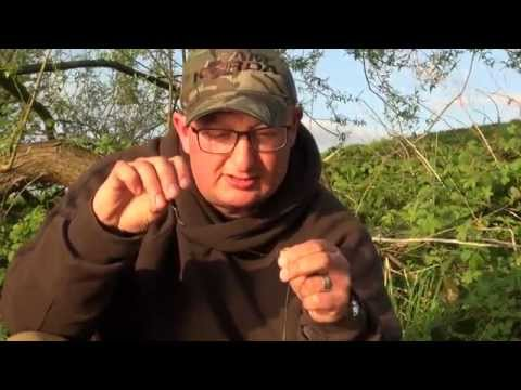 Pop-Up Rigs with Danny Fairbrass