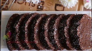 চকলেট কেক রেসিপি || Chocolate Cake Recipe || Base Chocolate Cake for Party Cake