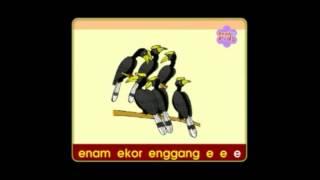 Abu Ada Ayam Vokal