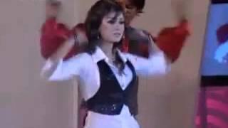 mix 2C Mim  2C Shokh & Bindu New Staze Danche Video HD