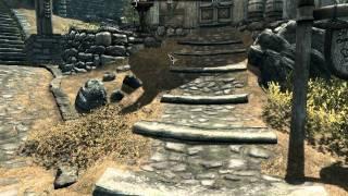 Deliver the Sword to Proventus Avenicci - Whiterun Misc Quest - The Elder Scrolls 5 Skyrim