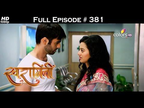 Swaragini - 9th August 2016 - स्वरागिनी - Full Episode (HD)