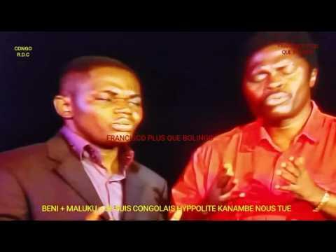 FRÈRE ALAIN MOLOTO MULOPWE WA CONGO KITISA MOTO SOLEIL LEVANT YUKO BWANA HISTOIRE YA