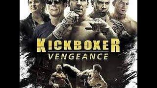 اجدد افلام فان دام وباتيستاkick boxer vengeance