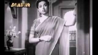 Geeta Dutt: Tu mera chaand main teri chaandni : Film - Dillagi (1949)