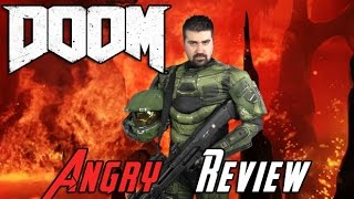 DOOM Angry Review