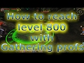 Download Video Download Wow legion | How to reach skill level 800 on all gathering professions 3GP MP4 FLV