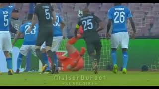 Napoli 2 4 Man City   Highlights & Goals   01 11 2017