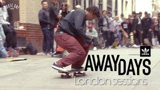 adidas AwayDays: London Sessions