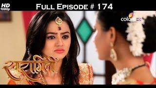 Swaragini - 28th October 2015 - स्वरागिनी - Full Episode (HD)