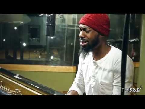 """Mali Music Performs """"Ready Aim"""" Acoustic on ThisisRnB Sessions"""